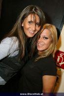 Partynacht - A-Danceclub - Fr 29.12.2006 - 21