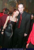 Rouge & Noir - Palais Auersperg - Sa 02.12.2006 - 9