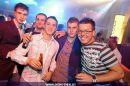 Students Club - Casino Baden - Sa 09.12.2006 - 18