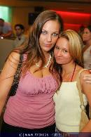 Sunshine Club - Passage - Sa 15.07.2006 - 9