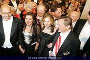 Opernball 2006 Teil 1 - Staatsoper - Do 23.02.2006 - 19