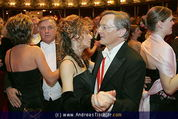 Opernball 2006 Teil 2 - Staatsoper - Do 23.02.2006 - 121