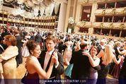 Opernball 2006 Teil 2 - Staatsoper - Do 23.02.2006 - 123