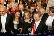 Opernball 2006 Teil 2 - Staatsoper - Do 23.02.2006 - 14