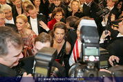 Opernball 2006 Teil 2 - Staatsoper - Do 23.02.2006 - 18