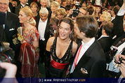 Opernball 2006 Teil 2 - Staatsoper - Do 23.02.2006 - 19