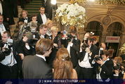 Opernball 2006 Teil 2 - Staatsoper - Do 23.02.2006 - 20