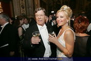 Opernball 2006 Teil 2 - Staatsoper - Do 23.02.2006 - 25