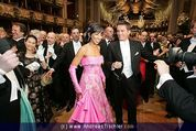 Opernball 2006 Teil 2 - Staatsoper - Do 23.02.2006 - 33