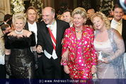 Opernball 2006 Teil 2 - Staatsoper - Do 23.02.2006 - 5