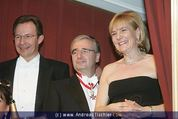 Opernball 2006 Teil 2 - Staatsoper - Do 23.02.2006 - 48