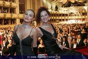 Opernball 2006 Teil 2 - Staatsoper - Do 23.02.2006 - 70