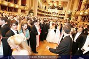 Opernball 2006 Teil 2 - Staatsoper - Do 23.02.2006 - 78