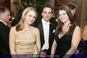 Opernball 2006 Teil 2 - Staatsoper - Do 23.02.2006 - 81