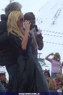 Paris Hilton - Ischgl - Sa 29.04.2006 - 15