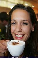 Nespresse Kaffeeverkostung - Justizcafe - Di 16.05.2006 - 108