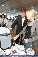 Nespresse Kaffeeverkostung - Justizcafe - Di 16.05.2006 - 32