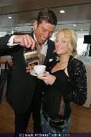 Nespresse Kaffeeverkostung - Justizcafe - Di 16.05.2006 - 35