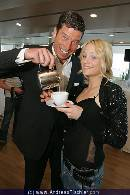 Nespresse Kaffeeverkostung - Justizcafe - Di 16.05.2006 - 36