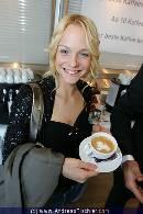 Nespresse Kaffeeverkostung - Justizcafe - Di 16.05.2006 - 37