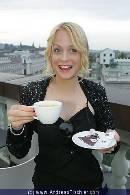 Nespresse Kaffeeverkostung - Justizcafe - Di 16.05.2006 - 42