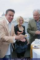 Nespresse Kaffeeverkostung - Justizcafe - Di 16.05.2006 - 71
