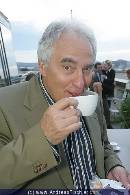 Nespresse Kaffeeverkostung - Justizcafe - Di 16.05.2006 - 80