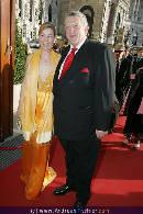 LisaFilm Gala Teil 1 - Hofburg - Fr 19.05.2006 - 104