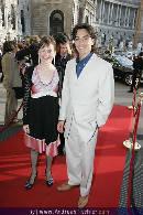 LisaFilm Gala Teil 1 - Hofburg - Fr 19.05.2006 - 105
