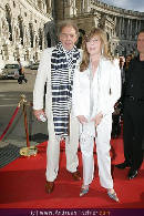 LisaFilm Gala Teil 1 - Hofburg - Fr 19.05.2006 - 110