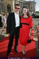 LisaFilm Gala Teil 1 - Hofburg - Fr 19.05.2006 - 13