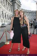 LisaFilm Gala Teil 1 - Hofburg - Fr 19.05.2006 - 16