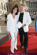 LisaFilm Gala Teil 1 - Hofburg - Fr 19.05.2006 - 19