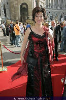 LisaFilm Gala Teil 1 - Hofburg - Fr 19.05.2006 - 59