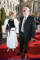 LisaFilm Gala Teil 1 - Hofburg - Fr 19.05.2006 - 61