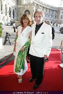 LisaFilm Gala Teil 1 - Hofburg - Fr 19.05.2006 - 67
