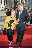 LisaFilm Gala Teil 1 - Hofburg - Fr 19.05.2006 - 73
