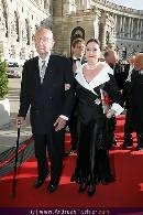 LisaFilm Gala Teil 1 - Hofburg - Fr 19.05.2006 - 92