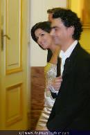 LisaFilm Gala Teil 2 - Hofburg - Fr 19.05.2006 - 46