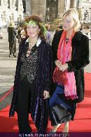 LisaFilm Gala Teil 2 - Hofburg - Fr 19.05.2006 - 8