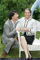 Dreharbeiten Muttis Liebling - Hietzing - Mi 24.05.2006 - 40