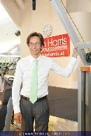 Eröffnung - John Harris - Mi 05.07.2006 - 17