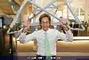 Eröffnung - John Harris - Mi 05.07.2006 - 43