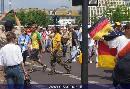 WM Finale - Olympiastadion Berlin - So 09.07.2006 - 34