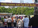 WM Finale - Olympiastadion Berlin - So 09.07.2006 - 5