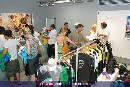 Ausverkauf - Adidas Store - Mi 12.07.2006 - 10