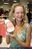 Ausverkauf - Adidas Store - Mi 12.07.2006 - 2