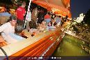 Eröffnung - Badeschiff - Mi 12.07.2006 - 13
