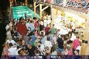 Eröffnung - Badeschiff - Mi 12.07.2006 - 15