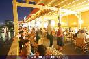 Eröffnung - Badeschiff - Mi 12.07.2006 - 17